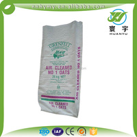 Manufacturer PP Woven Fertilizer Sack