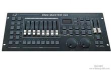 disco 240 dmx controller