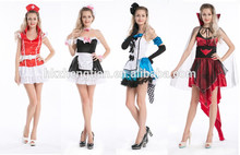"""<span class=""""wholesale_product""""></span> walson Instyles Ladies Sexy Naughty Nurse french maid Fancy Dress Fun Party Hen"""