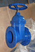 cast iron gate valve DN250