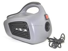 Electric piston airless paint sprayer