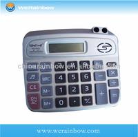electronic mini calculator