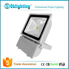 IP65 waterproof outdoor 5000 lumen 70w to 100w COB LED portable led flood light