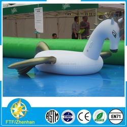 Giant inflatable pegasus float pegasus inflatable