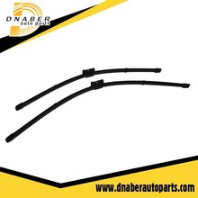 DNABER Pair Windshield Wiper Blades 650mm & 530mm For AUDI A6 S6 C7 Allroad A7 RS6 OEM 4G1998002