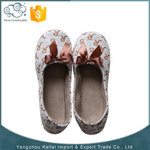 China made top quality low price cover the heel dance shoes