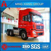 Dongfeng 6x4 tractor truck