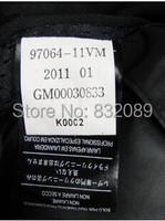 Мужская мотокуртка 97064/11vm HD