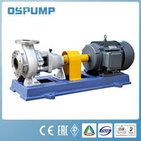 chemical pump for transfering chemical products