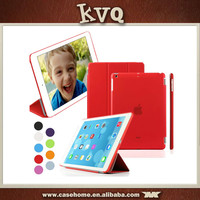 New Smart Magnetic Leather Stand Case cover for Apple iPad 6 5 Air 4 3 2 Mini