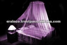 Beautiful Pink Mosquito Net
