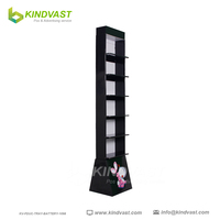 Retail Paper Display Stand for Mobile phone accessories