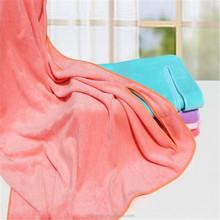 Microfiber home wearable bath towel /fashion sling bath towel