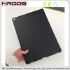 Blank leather case for Tablet ipad 6 with high quality
