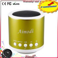 super bass wireless bluetooth speaker with modern electronic equipment