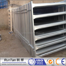 High quality cattle yard system( factory, ISO 9001 certificate )