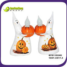 Halloween & Hallowmas resin pumpkin home decoration