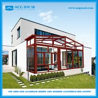 Luxury Patio Easy Cleaning winter garden sun house