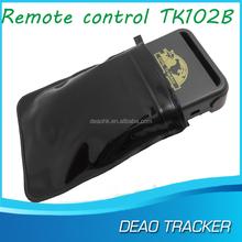 Mini Spy Real Time Car GPS Tracker GSM GPRS GPS System Tracking Device tracker tk102-2