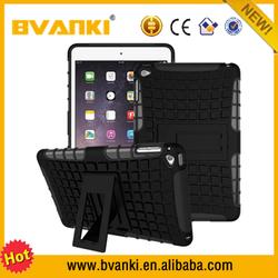 Gadget 2015 Innovative Garlands Accesories TPU Blank Case Manufacturer For iPad Mini 4 Case Waterproof Projector Case