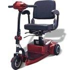 Baixa velocidade de triciclo elétrico para o passageiro do assento para venda dl24250-1 para adultos com certificado do ce