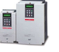 SV1600IP5A-4OL SV1600IP5A-4 LS/LG Inverter starvert IP5A Series 160kw industrial use for Fan and water pump