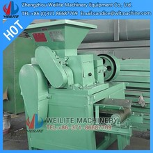 Coal powder briquette machine , charcoal briquette making machine , chrome powder briquette plant in machinery
