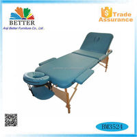 body massage therapy spa equipment
