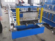 Standing Seam Roof Roll Forming Machine Metal Roofing Sheet Making Machine
