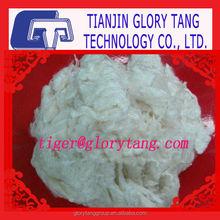 bamboo fiber for soft fabric