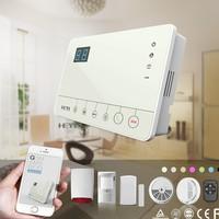 Ambulance siren alarm app smart alarm system
