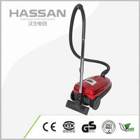 with blower function CE,GS,ROHS certificate 3L cloth bag 2000W vacuum cleaner