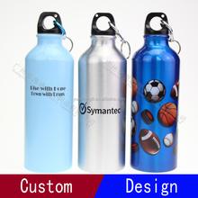 Promotional Sport Water Bottle/Aluminum Water/Aluminum Bottle