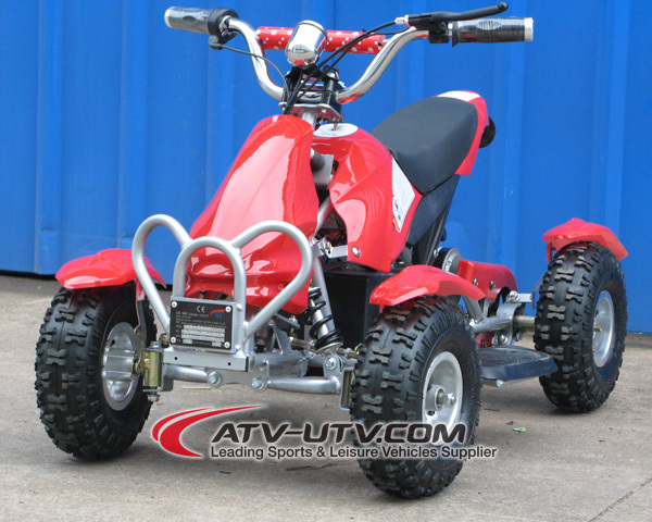 Small Electric Atv Mini Electric Atv/quad