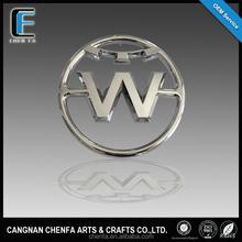 Custom China wholesale car logo and their name