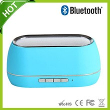 2015 Factory GK-A16 Portable Wireless Bluetooth Speaker - Ultra Portable, Powerful Sound, Stylish and Colorful