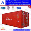 Brand new 6 meter container for sale from Shanghai city