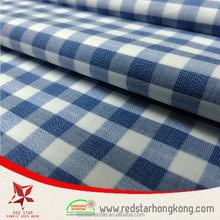 Popular yarn dyed cotton fabric