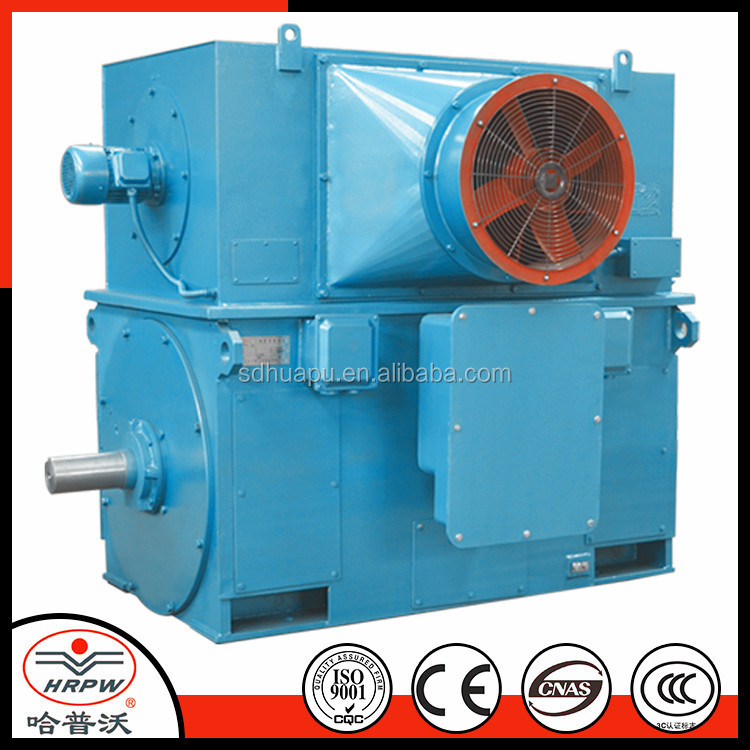 Electric motor 2000 kw 2800 hp 1500 rpm buy electric for 100 hp electric motor price