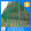 Factory Various Types Welded Wire Fence/PVC Coated Wire Fence