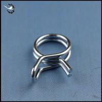Custom hardware tool stainless steel torsion spring