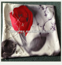 2015 new fashion decorative photo print home pillow from china