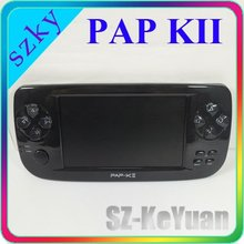 Newest 2012 MP5 Player Game Console
