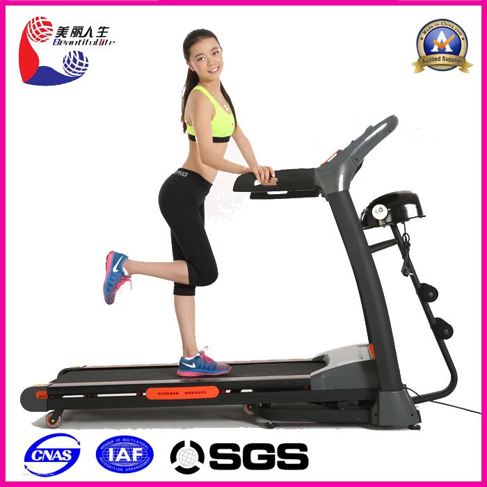 trading post treadmill