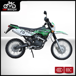 cool design off-road motorcycle 150cc