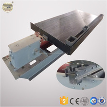 High Efficiency Gold Concentrator Table for Sale, Fiberglass Shaking Table, LS4500 Table Concentrator