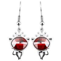 Princess Kitty Fashion Accessories Online, Dangle Earrings Womens Jewelry