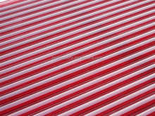 Special best sell hot sell red u sharp quartz tube