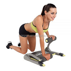 Wonder Core Smart Total Body Exercise System Ab Toning Workout Fitness Trainer Home Gym Equipment Machine