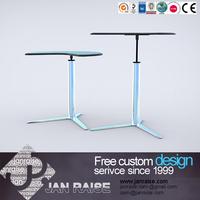 Timely delivery MDF top office desk design modern desk / school teacher desk / computer table